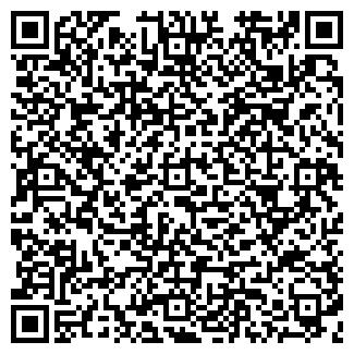 QR-код с контактной информацией организации СТРОЙТЕКС