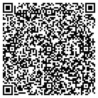 QR-код с контактной информацией организации ОДЕЖДА ДЛЯ ВСЕХ
