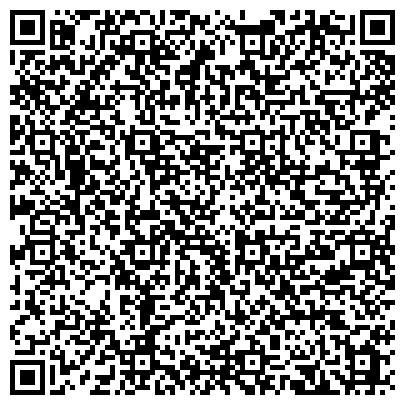 """QR-код с контактной информацией организации """"Прокат свадебных платьев в Ярославле"""""""