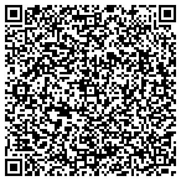 QR-код с контактной информацией организации ВОИ ЛЕНИНСКОГО РАЙОНА МАГАЗИН