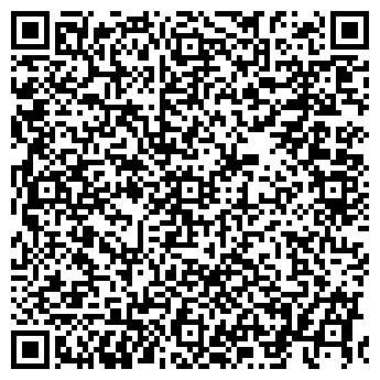QR-код с контактной информацией организации ВОСКРЕСЕНСКИЙ ЧП