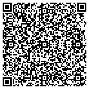 QR-код с контактной информацией организации РИЯД-ЯРОСЛАВЛЬ