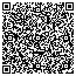 QR-код с контактной информацией организации GEM