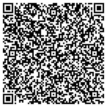 QR-код с контактной информацией организации АКВА-ДИЗАЙН САЛОН ЧП КУЗНЕЦОВА Н.Н.
