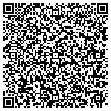 QR-код с контактной информацией организации РЫНОК ДЗЕРЖИНСКОГО РАЙОНА МП