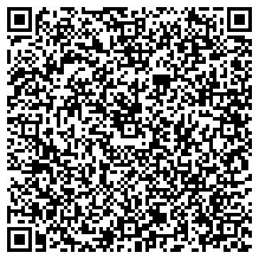 QR-код с контактной информацией организации РЫНОК ДЗЕРЖИНСКОГО РАЙОНА МУП