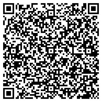 QR-код с контактной информацией организации ВИЗИТ ТЦ
