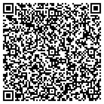 QR-код с контактной информацией организации ПЕТРОВСКИЙ ПАССАЖ ТД