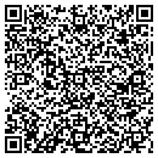 QR-код с контактной информацией организации ЯЗДА ТД