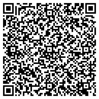 QR-код с контактной информацией организации САПФИР-3