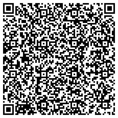 QR-код с контактной информацией организации МАГАЗИН № 1 ЦЕНТРА РАБОЧЕГО СНАБЖЕНИЯ СЖД