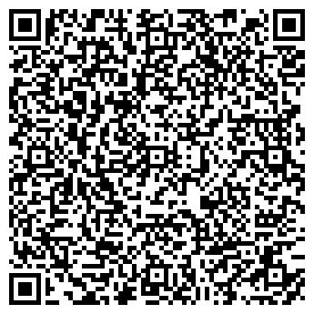 QR-код с контактной информацией организации ЧП СОВИН А. В.