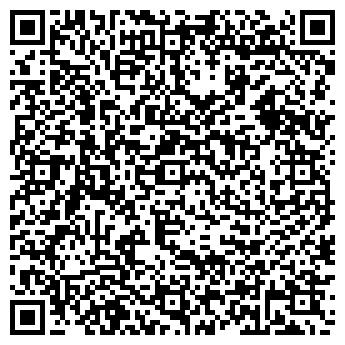 QR-код с контактной информацией организации ВАШИ ОКНА КОМПАНИЯ