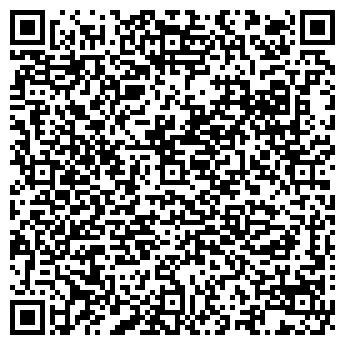 QR-код с контактной информацией организации ИП КШУКИНА О.В.