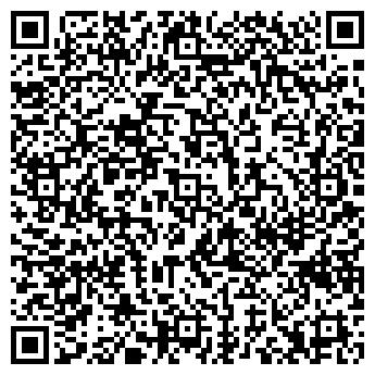 QR-код с контактной информацией организации НПК ФАЗИС