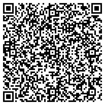 QR-код с контактной информацией организации ЗАО РОСГАЗСТРОЙ