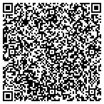 QR-код с контактной информацией организации АВАРИЙНАЯ ГАЗОНАПОЛНИТЕЛЬНАЯ СТАНЦИЯ