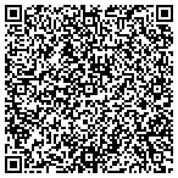QR-код с контактной информацией организации ЯРОСЛАВЛЬВОДОКАНАЛ ЦЕХ КАНАЛИЗАЦИОННЫХ СЕТЕЙ МП