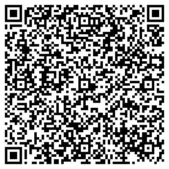 QR-код с контактной информацией организации ЯРОСЛАВСКИЕ ЭЛЕКТРОСЕТИ