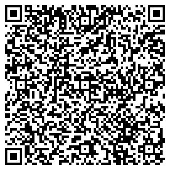 QR-код с контактной информацией организации ДЭЗ ДЗЕРЖИНСКОГО РАЙОНА