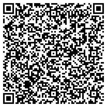 QR-код с контактной информацией организации ООО ЯРОСЛАВСКИЕ ГАЗОНЫ