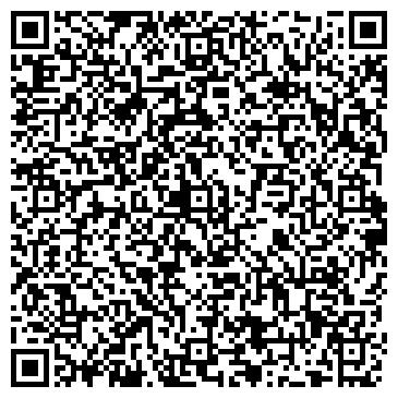 QR-код с контактной информацией организации ОЛИКС ЯРОСЛАВСКИЕ ГАЗОНЫ