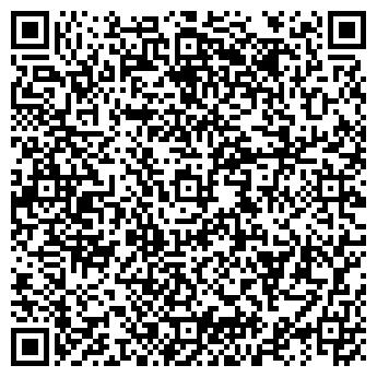 QR-код с контактной информацией организации Обжещитие  №1  ЯГТУ