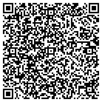 QR-код с контактной информацией организации ОБЩЕЖИТИЕ № 2 МП