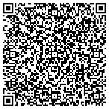 QR-код с контактной информацией организации ОБЩЕЖИТИЕ ВАГОНОРЕМОНТНОГО ЗАВОДА