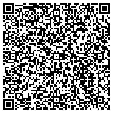 QR-код с контактной информацией организации ОБЩЕЖИТИЕ ЗАВОДА ЯРПОЛИМЕРМАШ