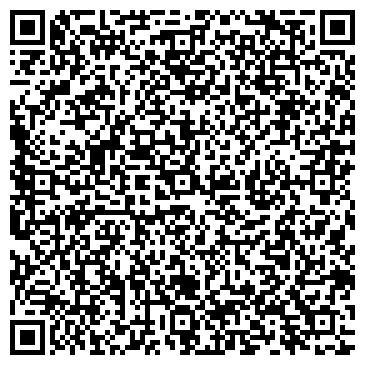 QR-код с контактной информацией организации ОБЩЕЖИТИЕ ОБЛАСТНОЙ БОЛЬНИЦЫ