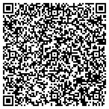 QR-код с контактной информацией организации ОБЩЕЖИТИЕ ТРАМВАЙНО-ТРОЛЛЕЙБУСНОГО УПРАВЛЕНИЯ