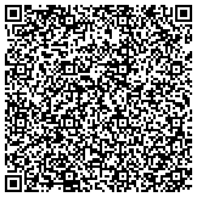 QR-код с контактной информацией организации ПЕДАГОГИЧЕСКОГО ГОСУДАРСТВЕННОГО УНИВЕРСИТЕТА ИМ. К. Д. УШИНСКОГО ОБЩЕЖИТИЕ № 1