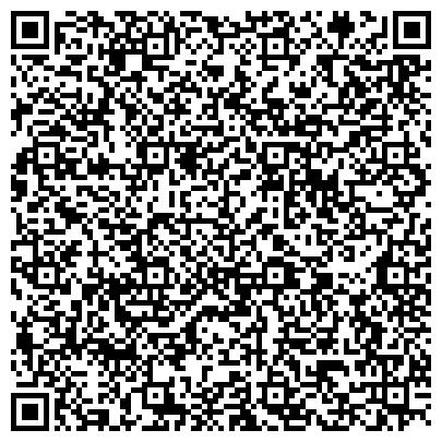 QR-код с контактной информацией организации Ярославский Государственный Педагогический Университет имени К.Д.Ушинского
