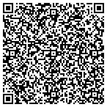 QR-код с контактной информацией организации ЯРНЕФТЕХИМСТРОЙ ТРЕСТА ОБЩЕЖИТИЕ