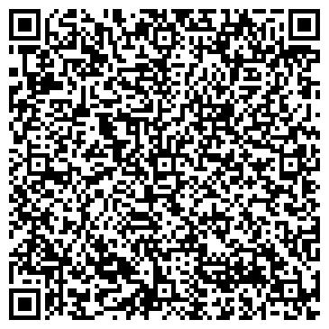QR-код с контактной информацией организации ФОНД ПОДДЕРЖКИ ПРЕДПРИЯТИЙ