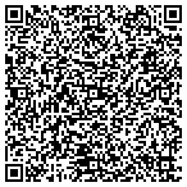 QR-код с контактной информацией организации РЕГИОНАЛЬНЫЙ ФОНДОВЫЙ ЦЕНТР