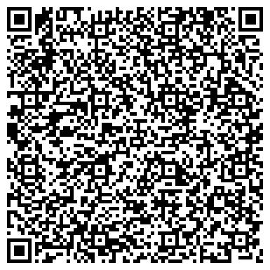 QR-код с контактной информацией организации ИНВАЛИД ФОНД ИНВАЛИДОВ АФГАНСКОЙ ВОЙНЫ (АИВ)