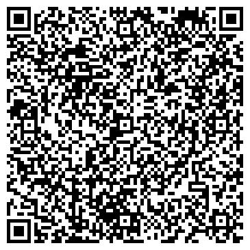 QR-код с контактной информацией организации ВОИР ОБЛАСТНАЯ ОБЩЕСТВЕННАЯ ОРГАНИЗАЦИЯ