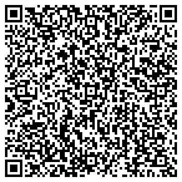 QR-код с контактной информацией организации ИНВАЛИДОВ ОБЩЕСТВО ЗАВОЛЖСКОГО РАЙОНА