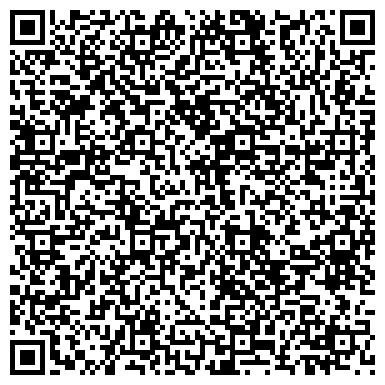 QR-код с контактной информацией организации «ВСЕРОССИЙСКОЕ ОБЩЕСТВО ИНВАЛИДОВ» ЛЕНИНСКОГО РАЙОНА