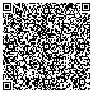 QR-код с контактной информацией организации СОРАТНИК ВСЕРОССИЙСКОЕ ОБЩЕСТВО ИНВАЛИДОВ
