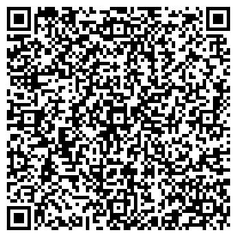 QR-код с контактной информацией организации ГОССАНЭПИДНАДЗОРА ЦЕНТР ГУ