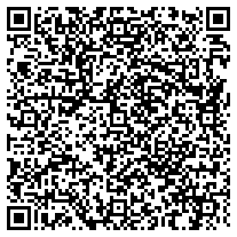 QR-код с контактной информацией организации АН ГРУППА ПАРУС