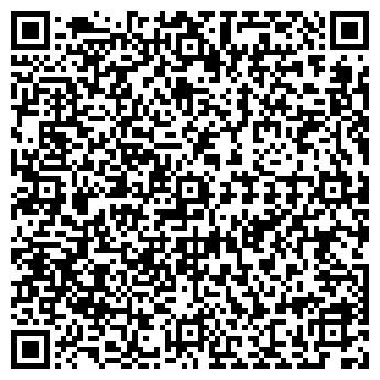 QR-код с контактной информацией организации ВЕРХНЕВОЛЖЬЕ