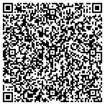QR-код с контактной информацией организации ДОРОЖНЫЙ ЦЕНТР РАБОЧЕГО СНАБЖЕНИЯ СЖД