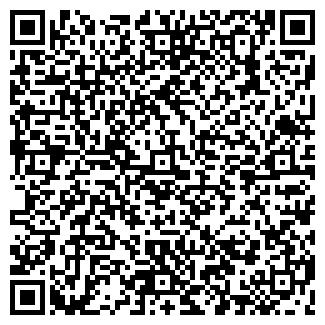 QR-код с контактной информацией организации ЖАСО-ИНВЕСТ