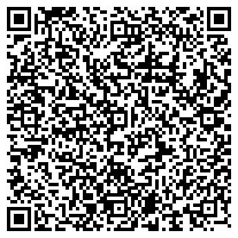 QR-код с контактной информацией организации КООПЕРАТОР МАГАЗИН № 4