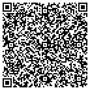 QR-код с контактной информацией организации МАГАЗИН ЭЛАКС