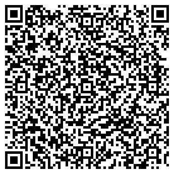 QR-код с контактной информацией организации СПОРТ-ТУРИЗМ ФМ